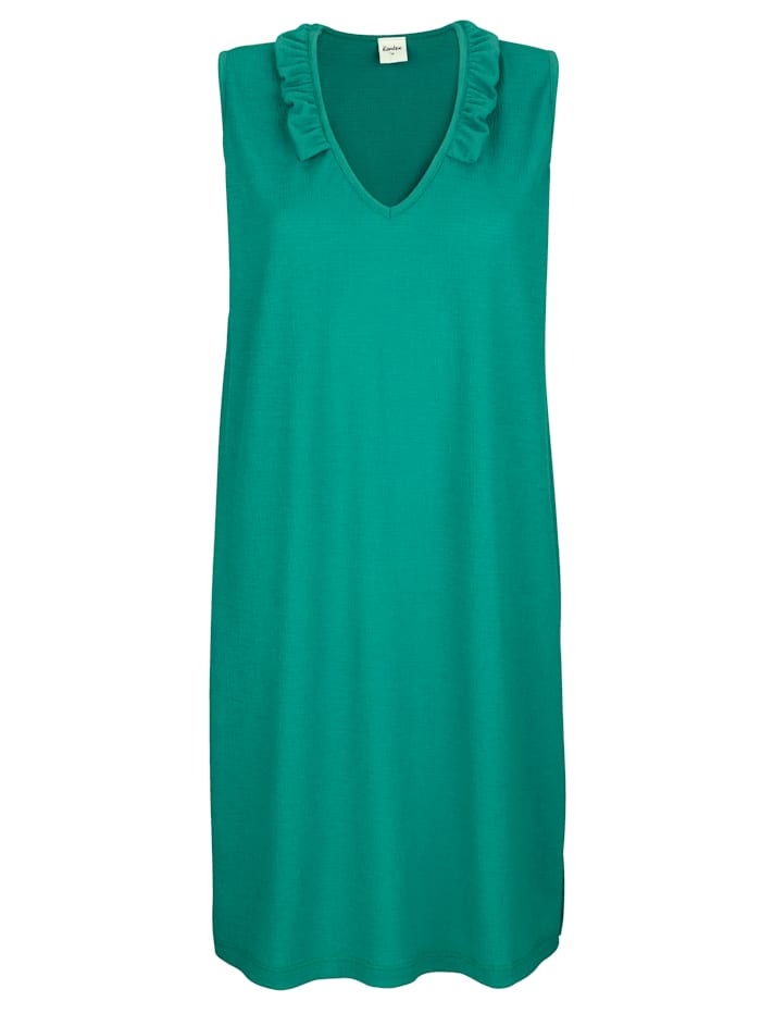 Strandkleid Maritim Grün
