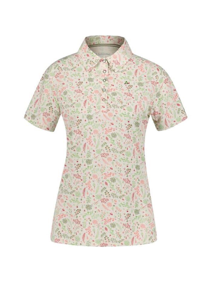 schöffel -  Poloshirt Graz1  Pink