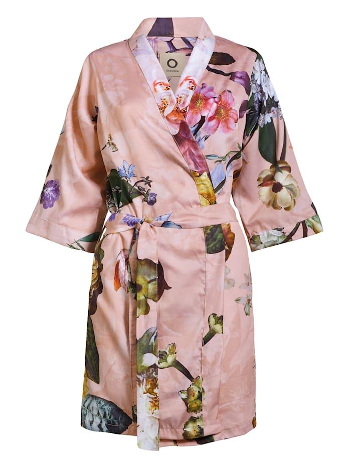 Essenza Kimono 'Fleur' Essenza Rosé