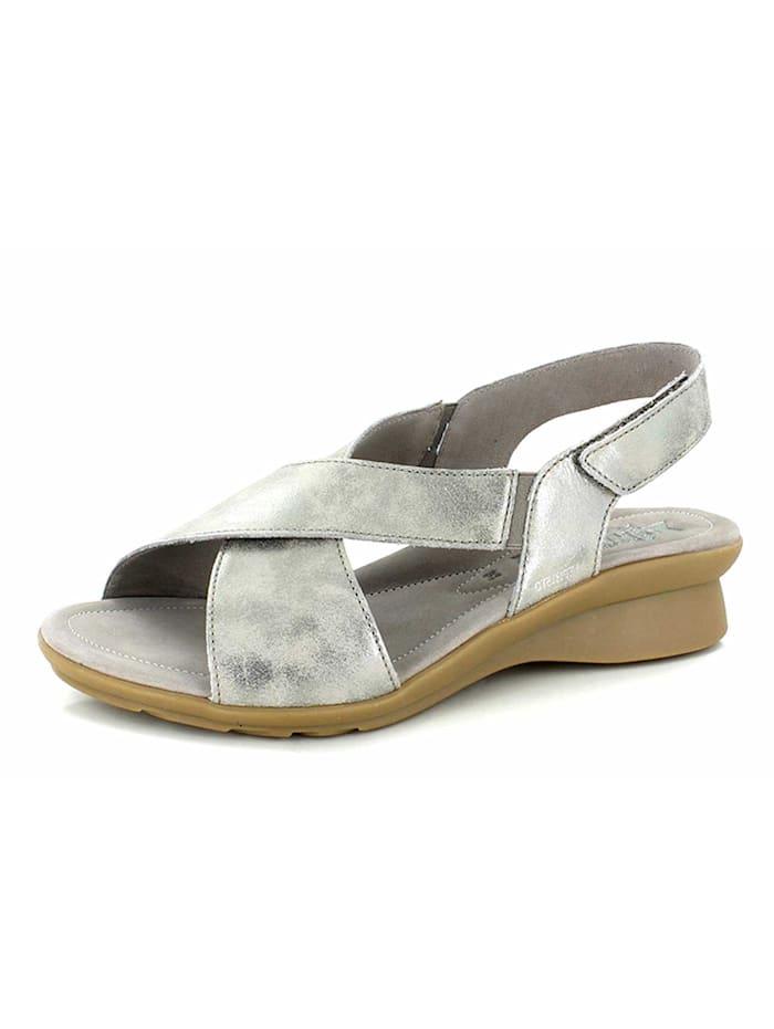 mephisto - Sandalen/Sandaletten  beige