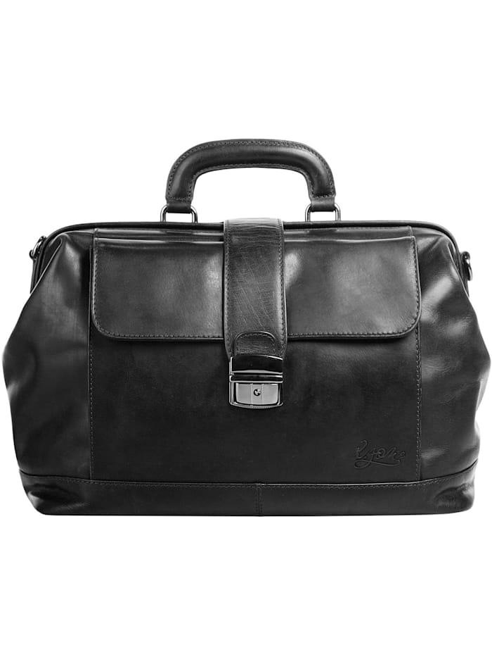 x-zone - Reisetasche  schwarz
