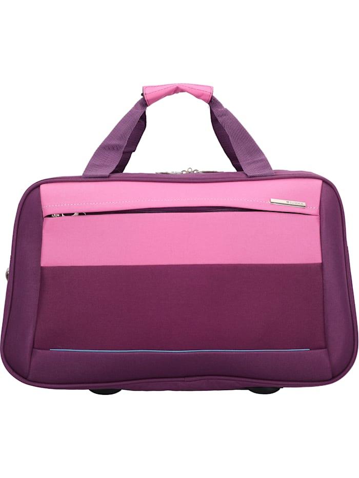 gabol - Reims Weekender Reisetasche 50 cm  violett