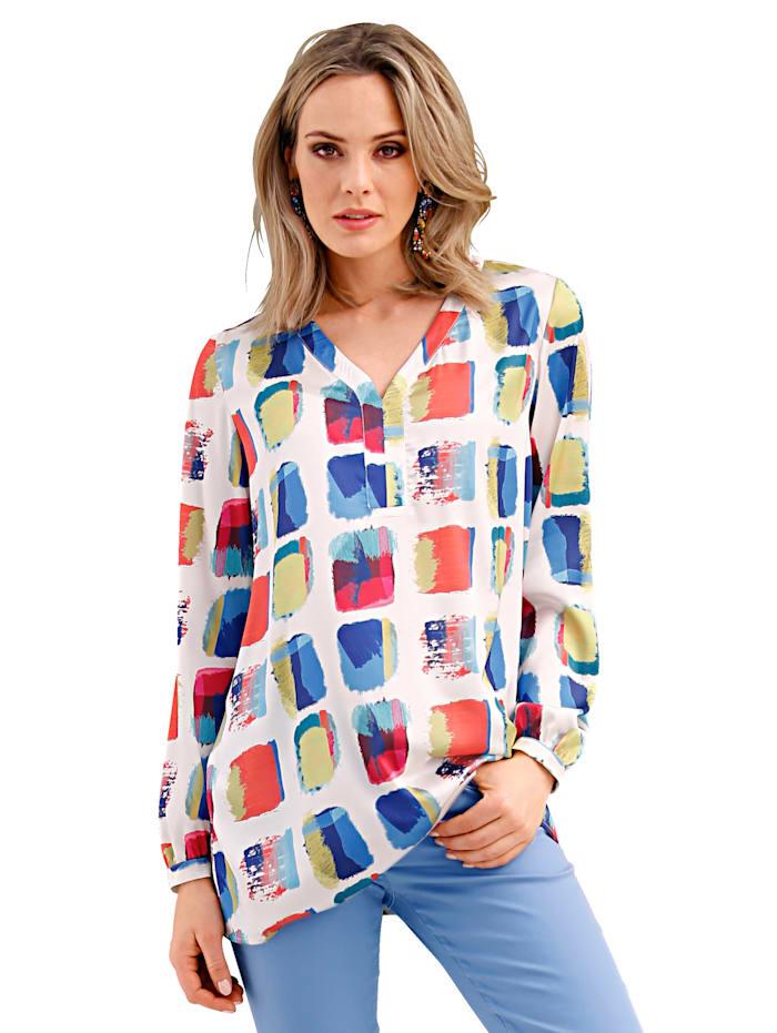 Blouse AMY VERMONT Multicolor