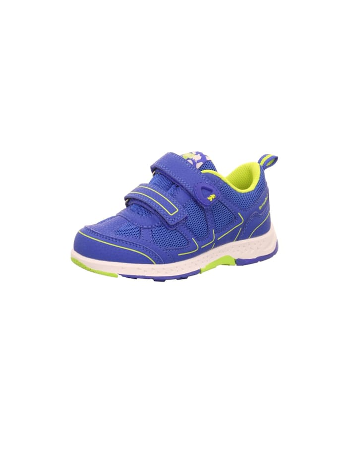 Image of Sportschuhe Lurchi blau