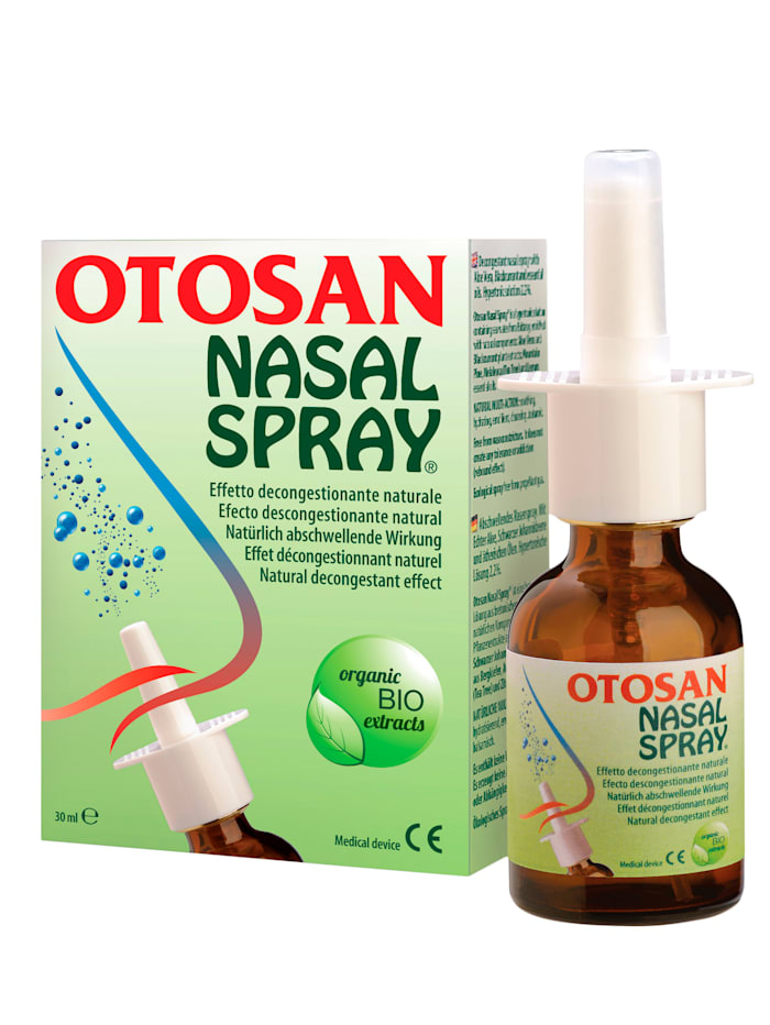 Nasal Spray GoForm neutral
