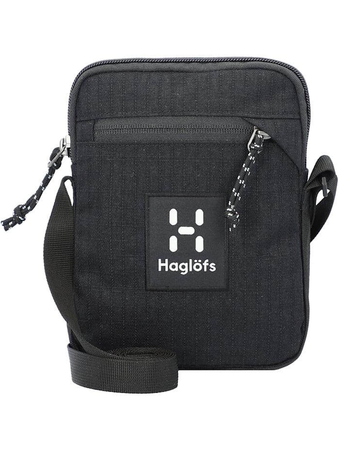 haglöfs - Räls Umhängetasche 15 cm  true black