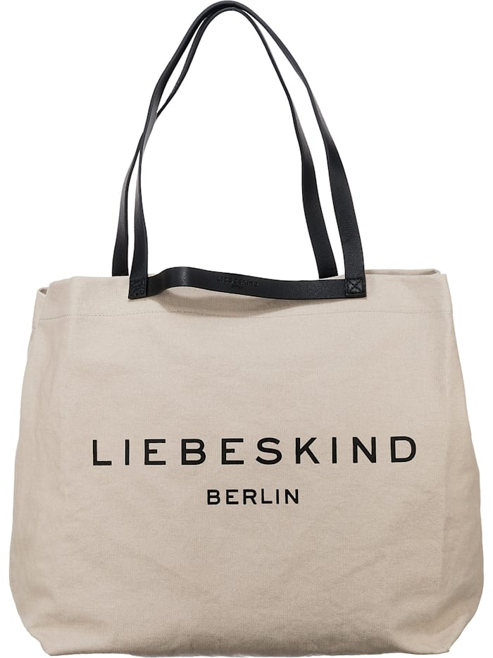 liebeskind berlin - Aurora Shopper Large Shopper  beige