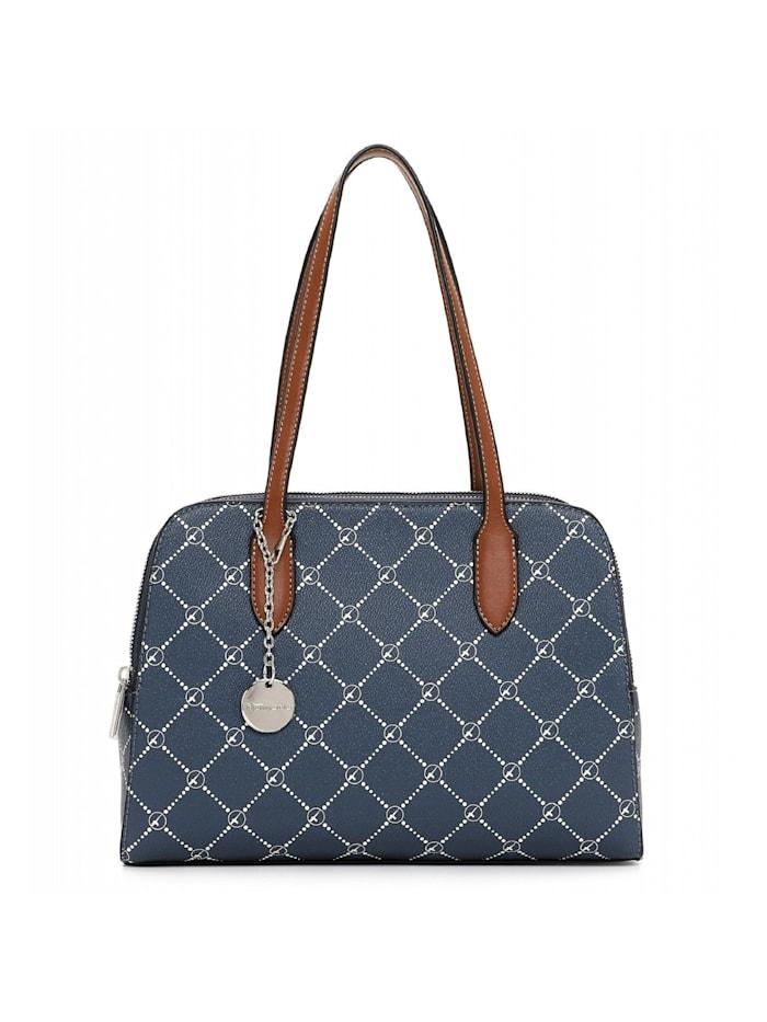 tamaris - Shopper Anastasia  blau