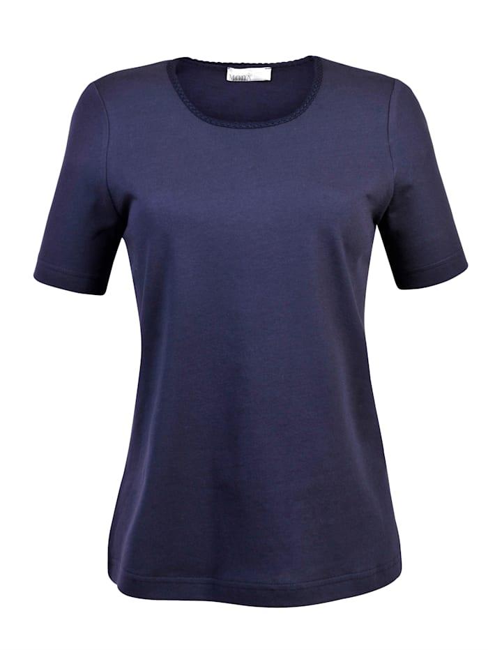 Shirt MONA Marine