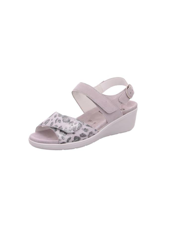 semler - Sandalen/Sandaletten  beige