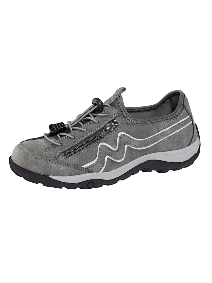 Sneakers Priority Anthracite