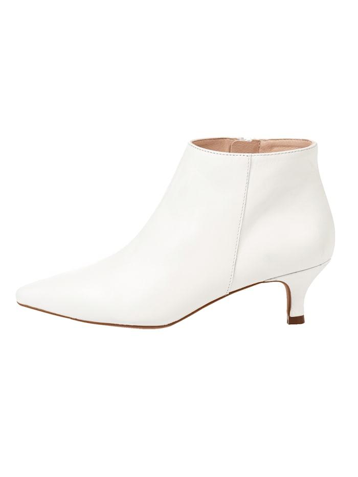 sienna - Ankle Boot  Weiß