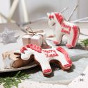 Lebkuchen Einhorn, Merry XMAS Katalogbild