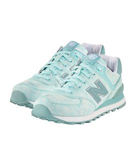 new balance - Sneaker WL574, Washed...