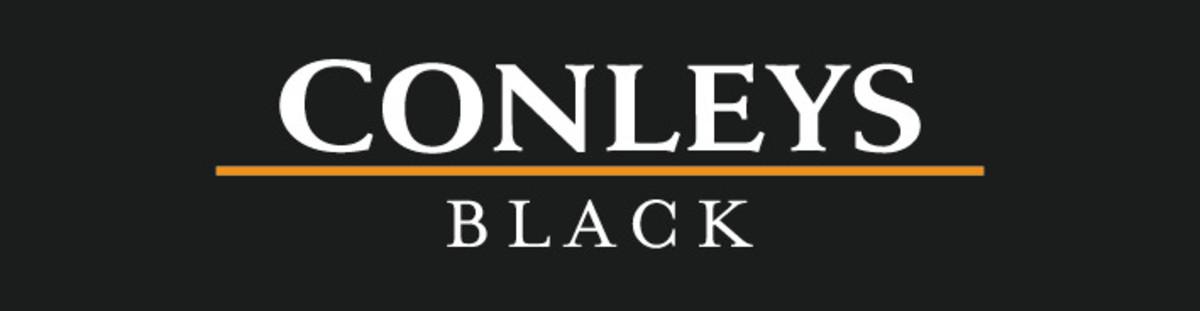 CONLEYS BLACK