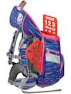 2in1 Plus Schulranzen-Set 6tlg. Mehrteilig