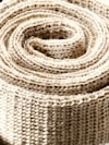 Stützstrumpf (Baumwolle) mit unsichtbarer Stützkraft