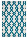 Flachflorteppich Matin