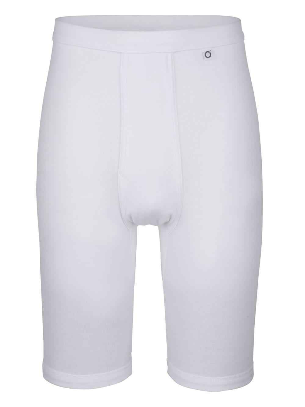 7 Pfeilring 4er Set Unterhosen aus Feinripp Herren Unterwäsche Slip Gr