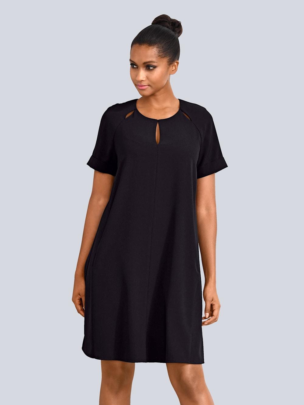 Alba Moda Kleid in A-Linie  Alba Moda