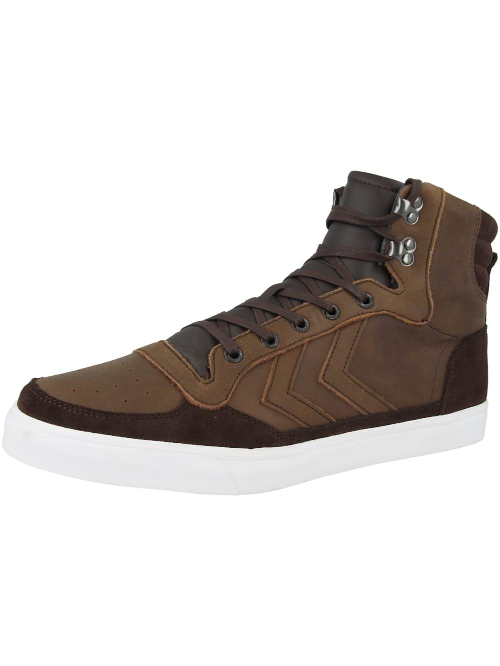 Hummel Sneaker high Stadil Winter   Klingel