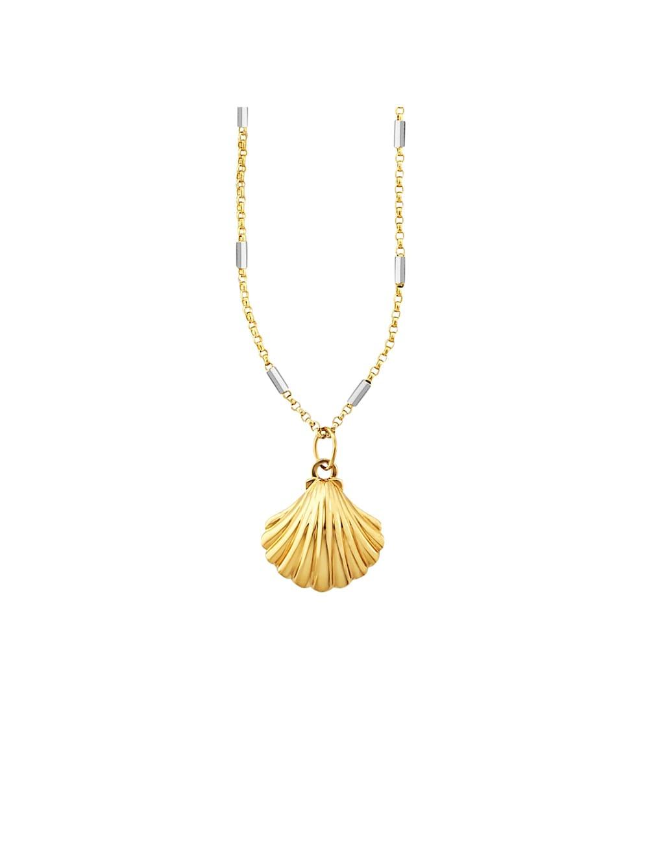 Kette Feine Halskette 925 Sterlingsilber Vergoldet Zirkonia 42+3cm NEU