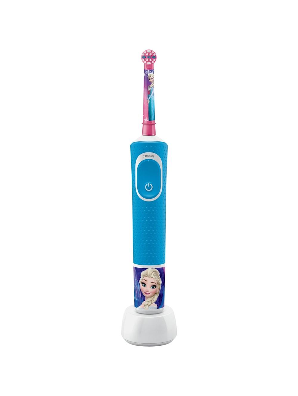 Braun Elektrische Zahnbürste Oral B Vitality 100 Kids Frozen | Klingel