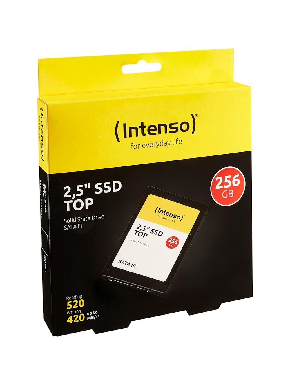 Intenso SSD TOP SSD 256 GB | Klingel