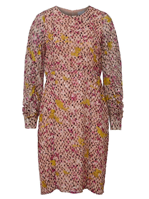 lala berlin kleid | impressionen