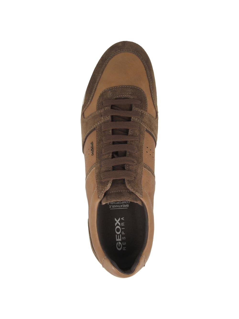 Geox Sneaker low U Clemet A   Klingel