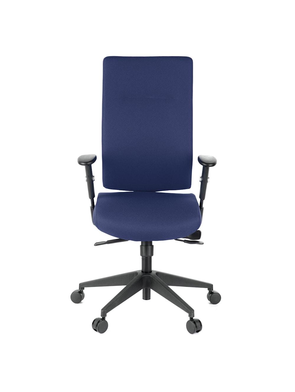 hjh OFFICE Profi Bürostuhl PRO TEC 300 | Klingel