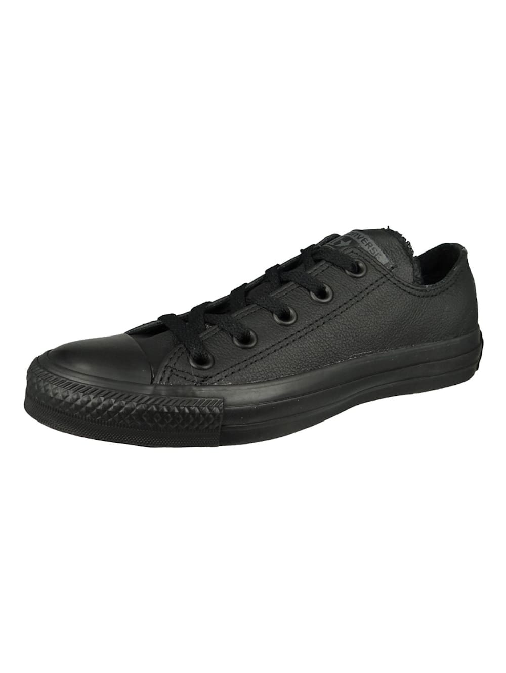 Converse sneaker Chucks 135253C AS OX Black Monochrome Leder