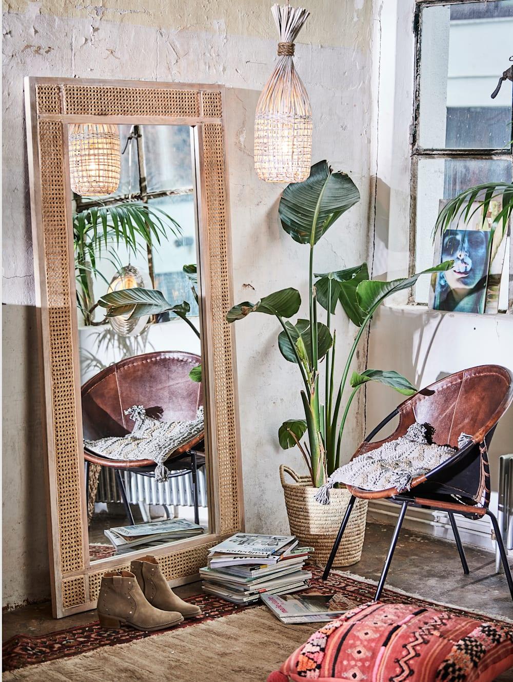 IMPRESSIONEN living Stuhl, Wiener Geflecht | Impressionen