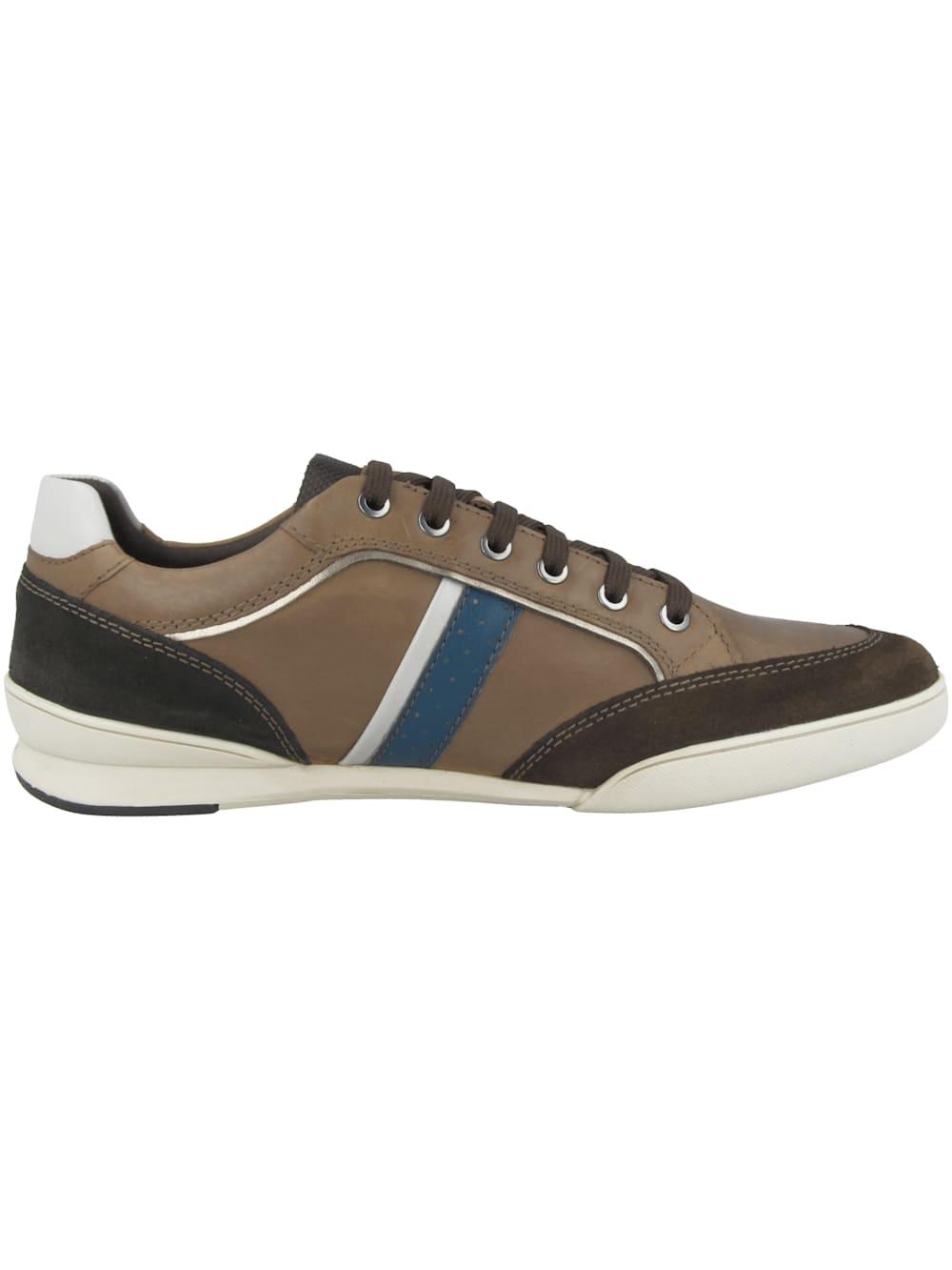 Geox Sneaker low U Kristof A | Klingel