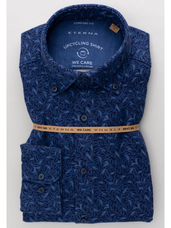 eterna eterna langarm hemd comfort fit | klingel