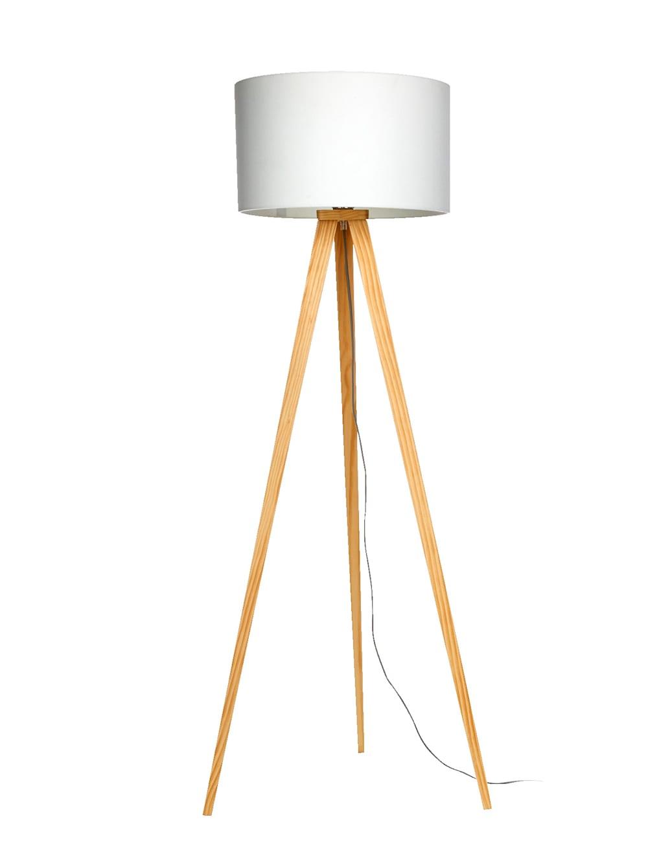 Stehleuchte 3 Bein Lampe