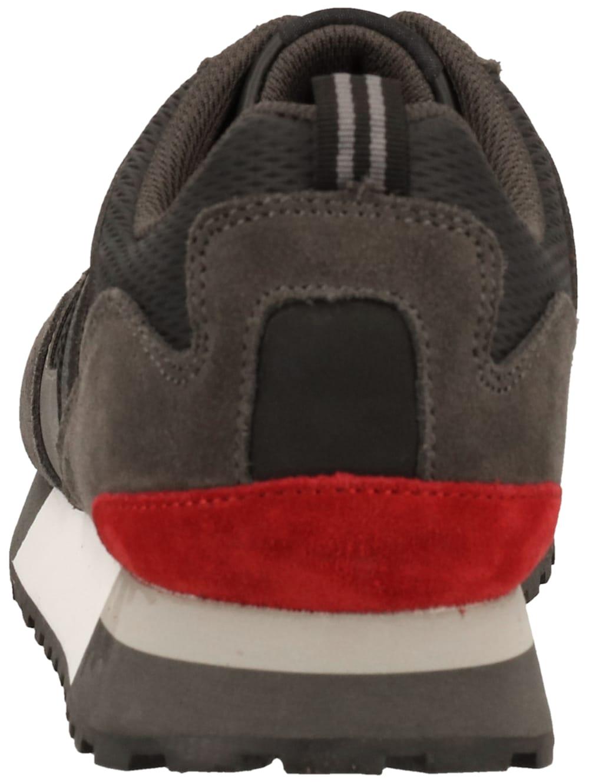 s.Oliver S.OLIVER Sneaker low red