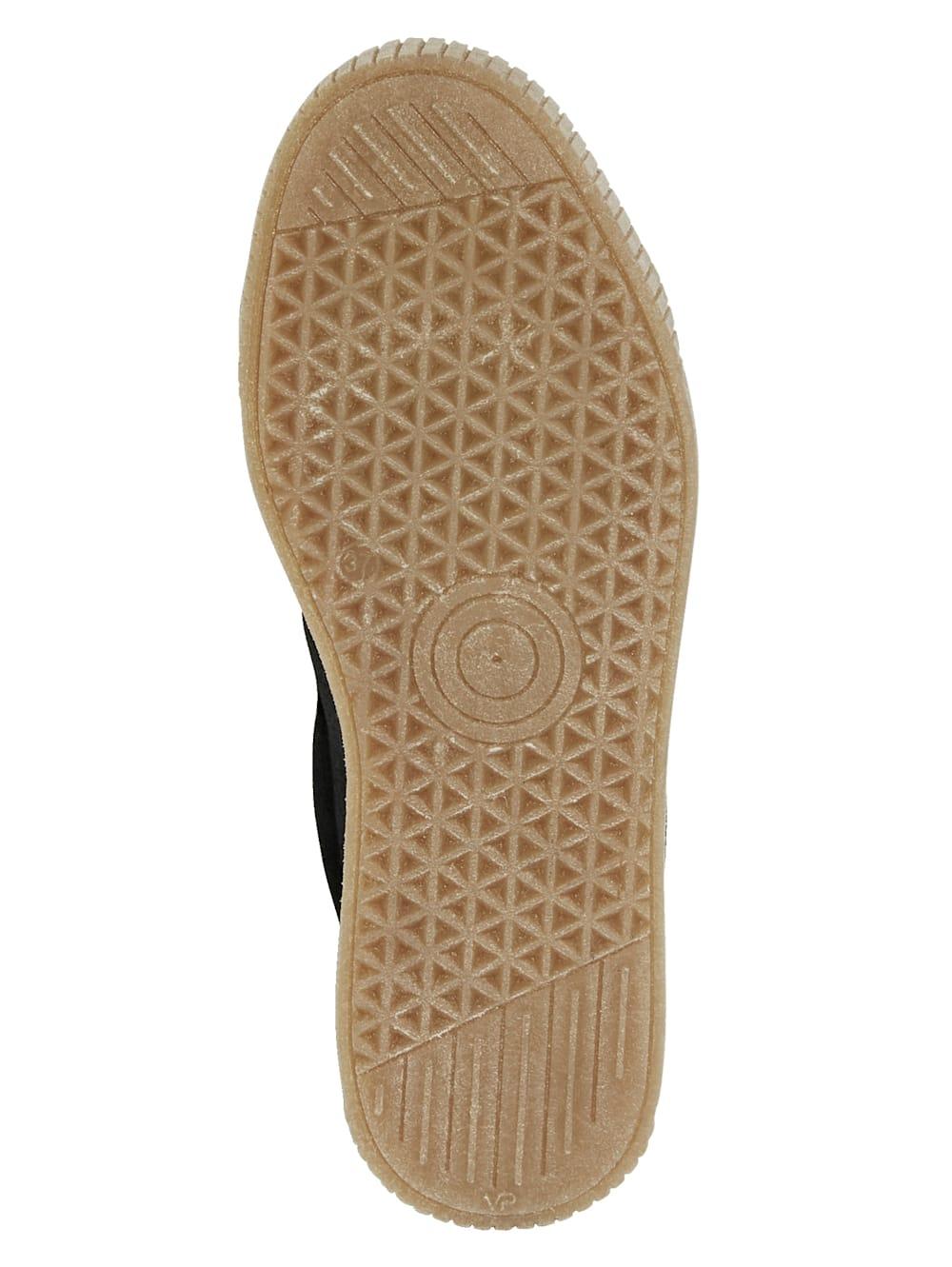 Filipe Shoes Plateausneaker Schnürung sportiv in modischer Optik