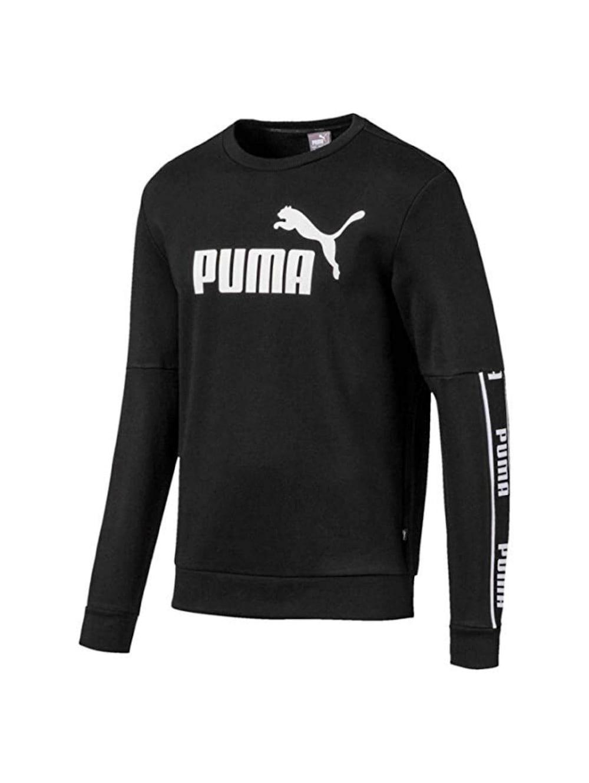 Puma Puma Pullover AMPLIFIED CREW FL | Klingel