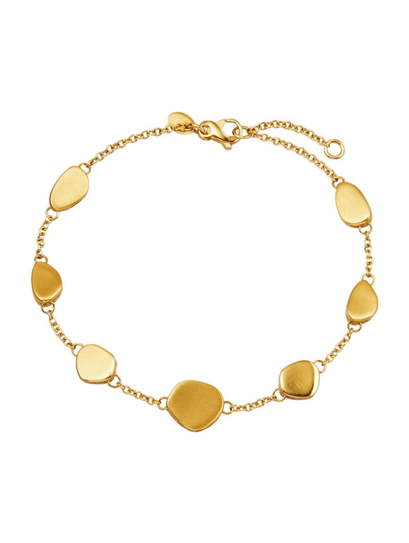 Diemer Gold Armband in Gelbgold 585 | Klingel