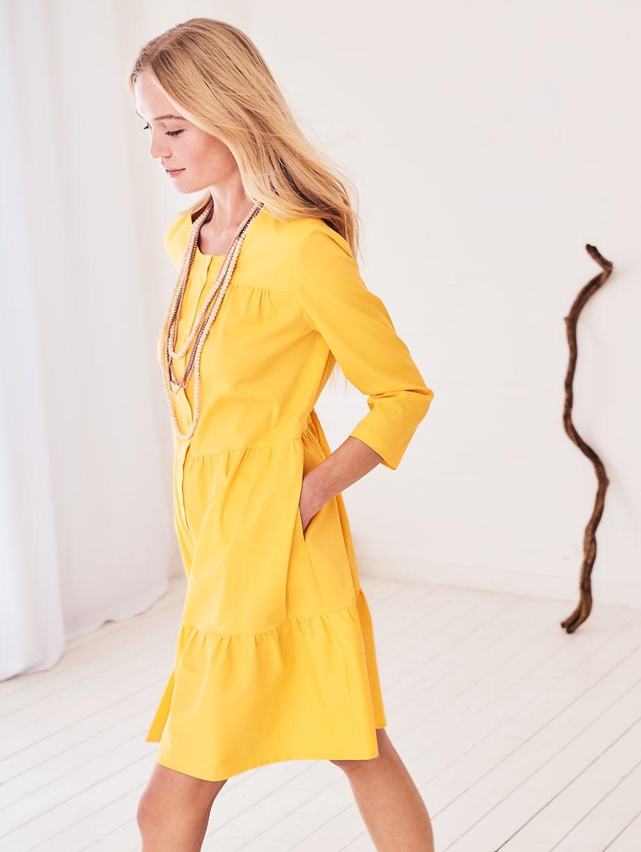 STEFFEN SCHRAUT Kleid | Impressionen
