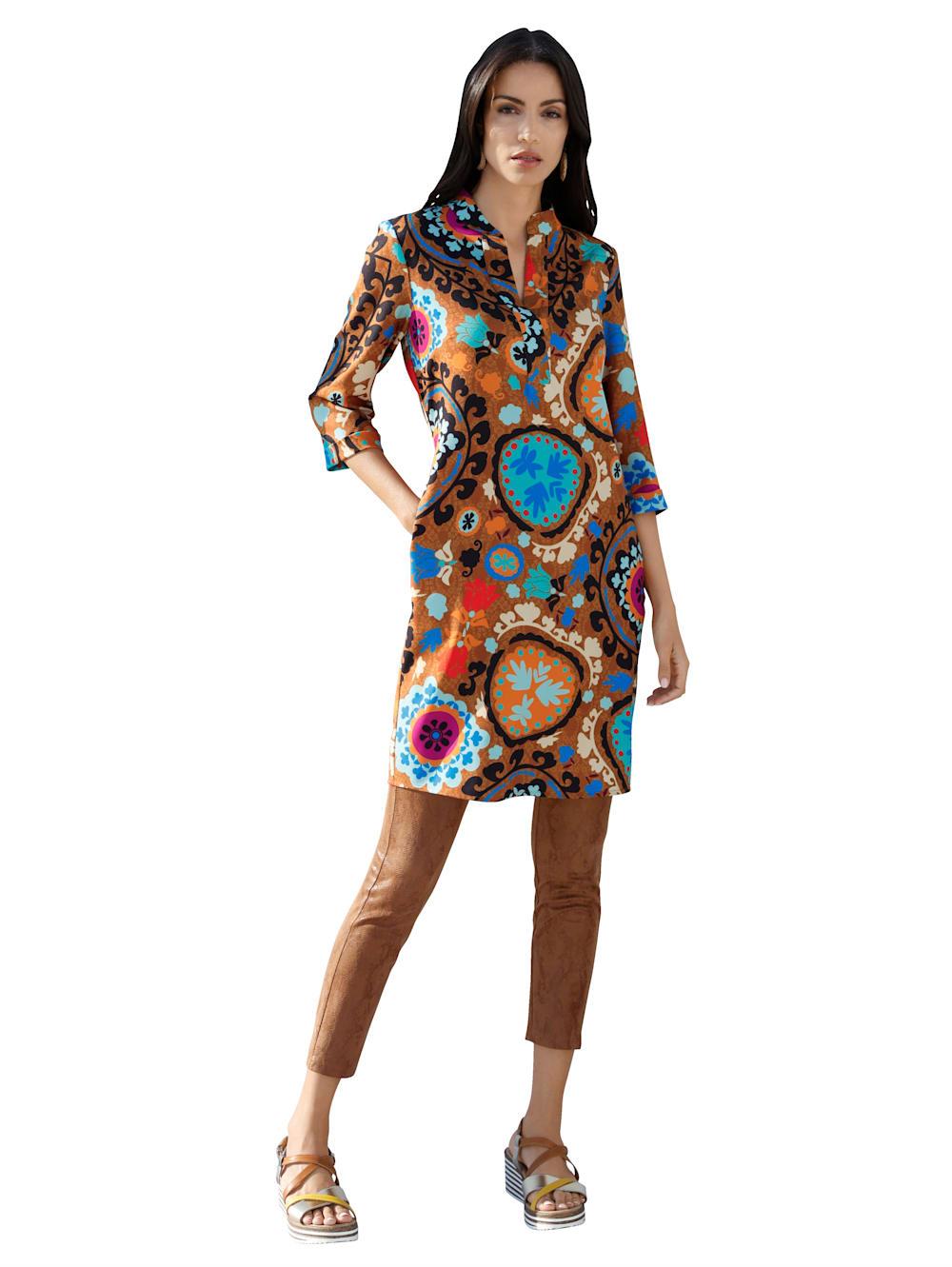 Kleid Butterick 6051 34 42 Schnittmuster