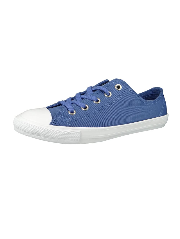 Converse Chucks 564308C Blau Chuck Taylor All Star Dainty OX