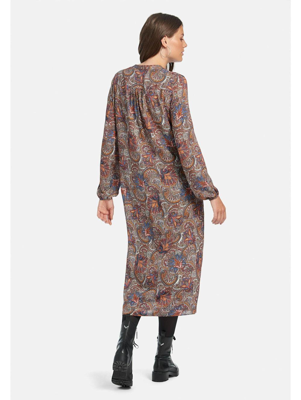 emilia lay abendkleid kleid | happy size
