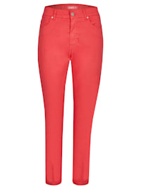 Jeans 'Tama Cropped' aus Coloured Denim