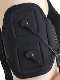 Prorelax® Therapie-Arm-Gurt mit Silikon-Elektroden