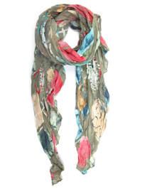 Italienischer Schal Vaya Made in Italy