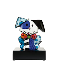 Goebel Figur Romero Britto - His Royal Highness
