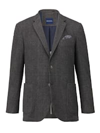 Jerseykavaj i lätt och elastiskt material