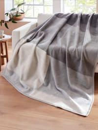 Žakárová deka